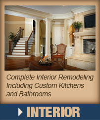 Home Remodeling Services - Fishlin Construction