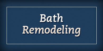 Bathroom Remodeling Fishlin Construction Woburn MA