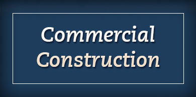 Light Commercial Construction - Fishlin Construction Woburn MA