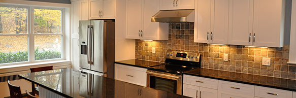 Kitchen Remodeling by Fishlin Construction Woburn MA