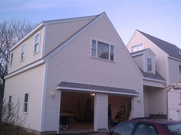 Home Siding by Fishling Construction
