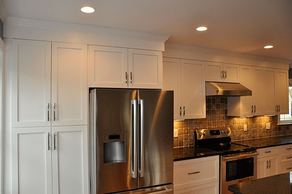 Kitchen Remodeling Contractor Arlington MA